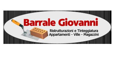 Barrale Giovanni