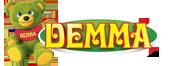 Demma Logo