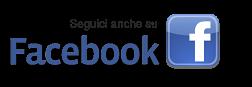 Seguici su Facebook