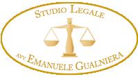 Studio Legale AVV. Emanuele Gualniera