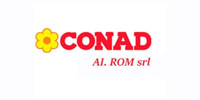 Conad AI.ROM srl